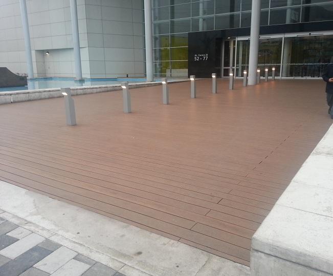 Tarima para exterior barata free tarima para exteriores - Suelos terrazas exteriores baratos ...