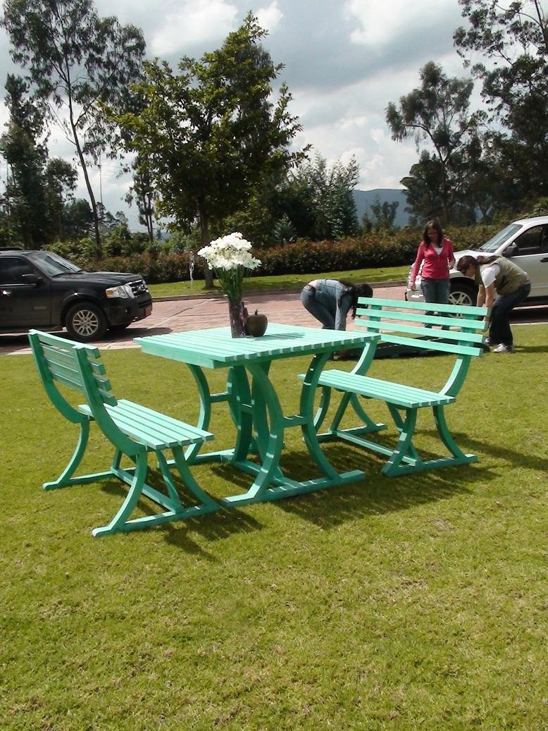 3 0 Muebles Campestres Pl Sticos Para Exteriores O Interiores  # Muebles Oeste Alcantarilla