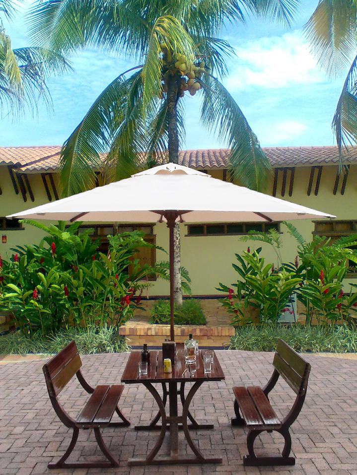 3 0 muebles campestres pl sticos para exteriores o for Muebles de teca interior
