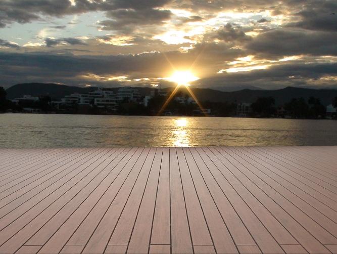 0 7 Decks Terrazas Y Sobre Pisos Flotantes En Madera