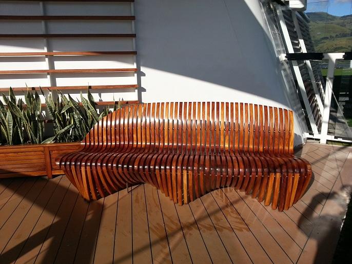 Barandas madera para balcones buscar con google cercas para Balcones madera exterior