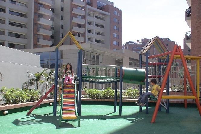 0 6 Parques Y Juegos Infantiles En Plastico